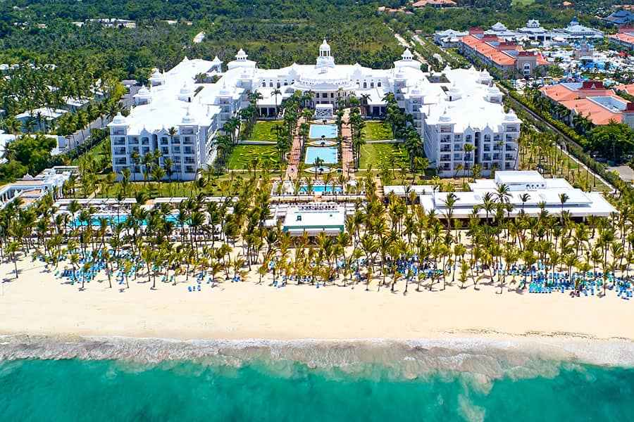 Image result for riu hotels punta cana