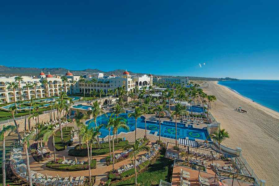 Hotel Riu Palace Cabo San Lucas All Inclusive Hotel Los