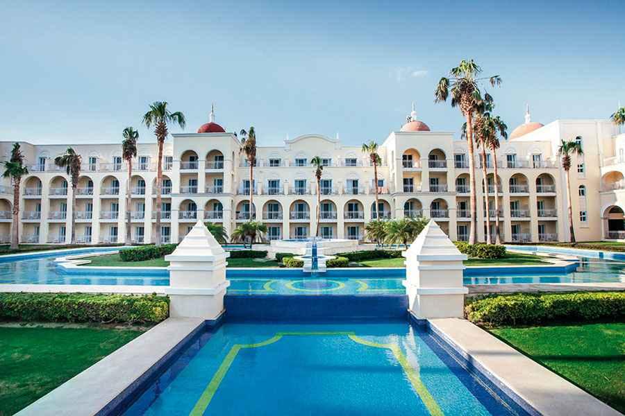 Hotel Riu Palace Cabo San Lucas All Inclusive Hotel Los