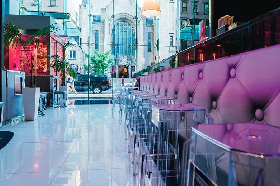 Hotel Riu Plaza New York Times Square New York Riu