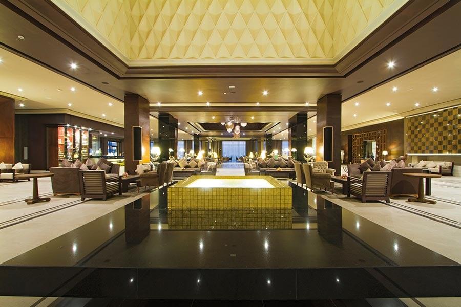 Hôtel Riu Palace Tikida Agadir | Hôtel plage d'Agadir tout compris
