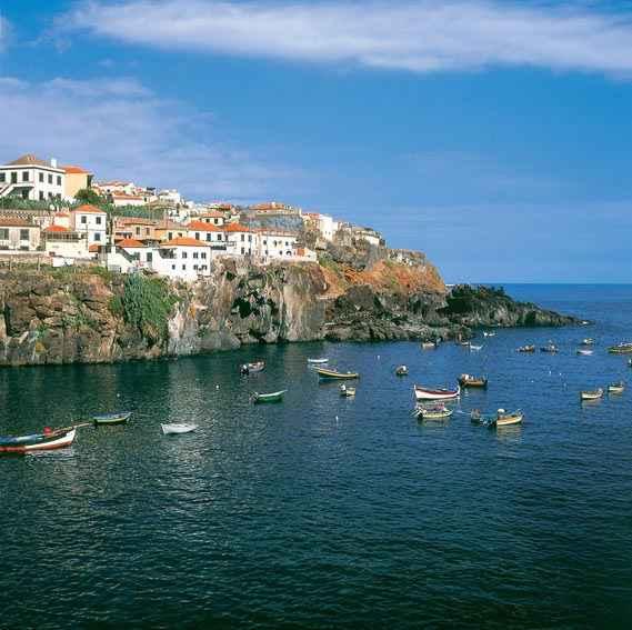 All Inclusive Holidays Cani 231 O De Baixo Madeira All