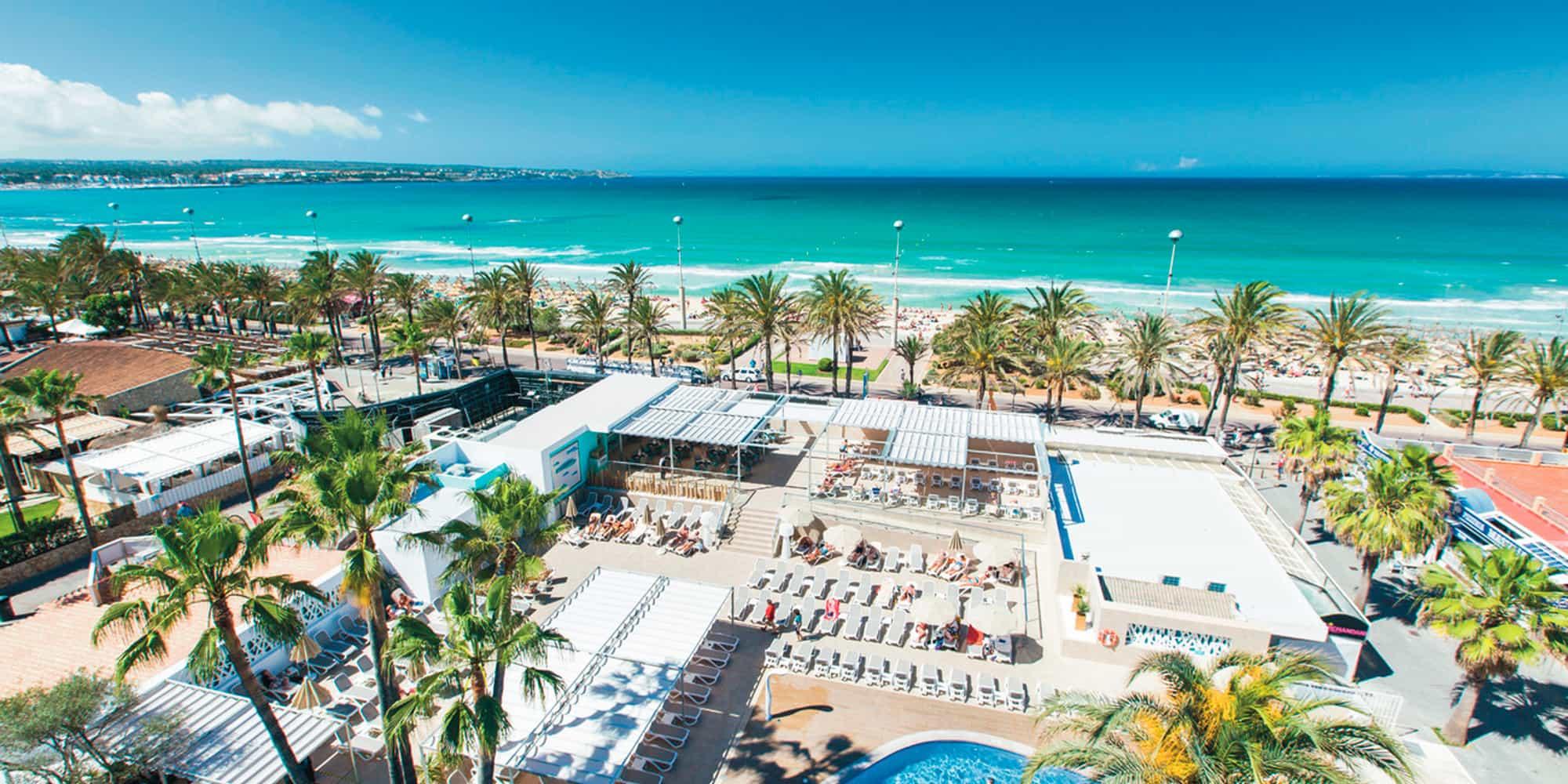 Hotel riu palace tres islas wellnesshotel strand van corralejo - Hotel Riu Palace Tres Islas Wellnesshotel Strand Van Corralejo 6