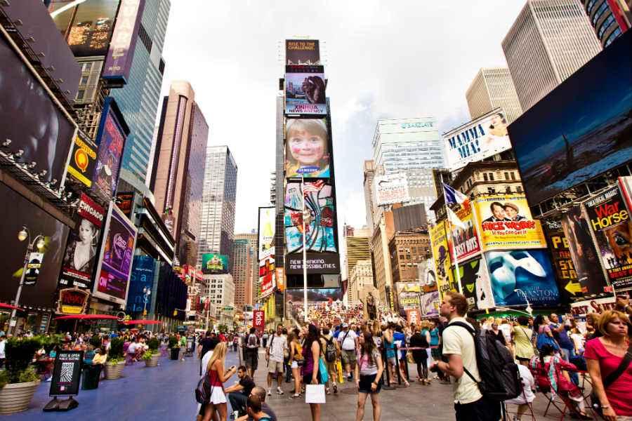 Vacations New York United States Riu Hotels Amp Resorts