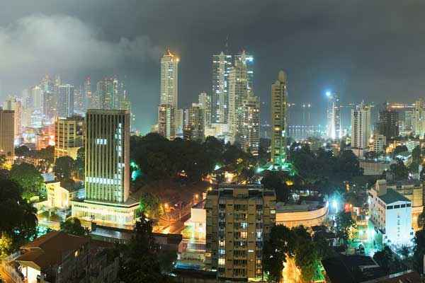 Panama City - Top attractions