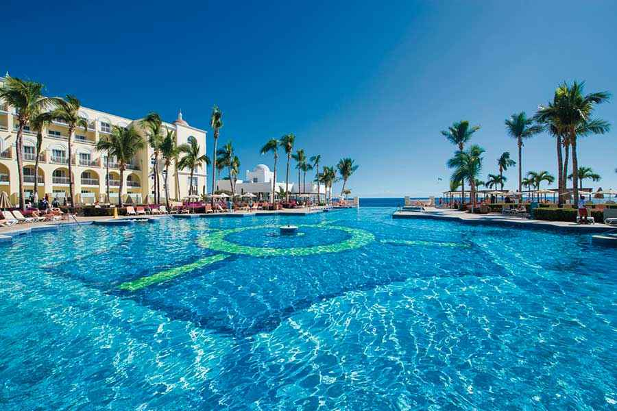 Image Result For Map Of Cabo San Lucas Hotels