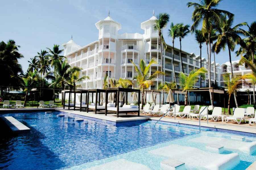 Grand Palladium Bávaro Suites Resort amp Spa