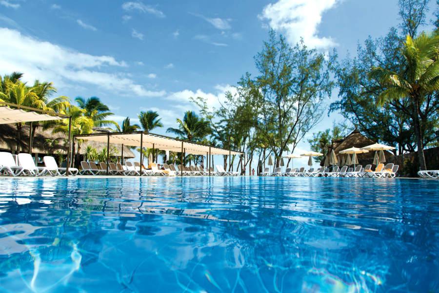 Hotel riu le morne hotel in mauritius island vacations in