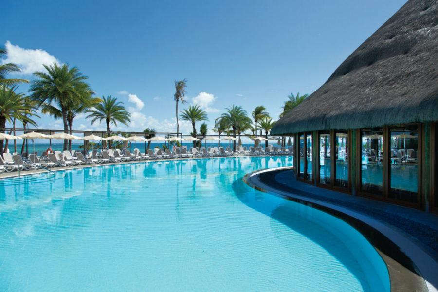 Hotel Riu Creole All Inclusive Hotel Pointe Sud Ouest