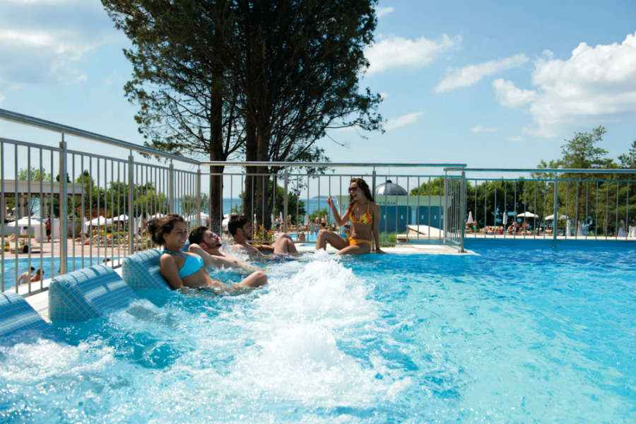 ClubHotel Riu Helios Paradise - Outdoor pool