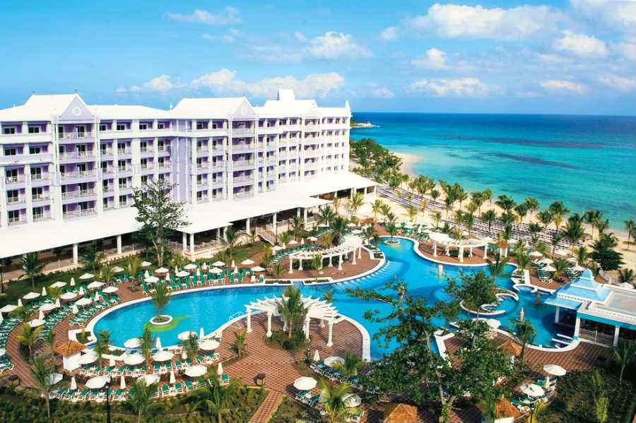 ClubHotel Riu Ocho Rios - Outdoor pool
