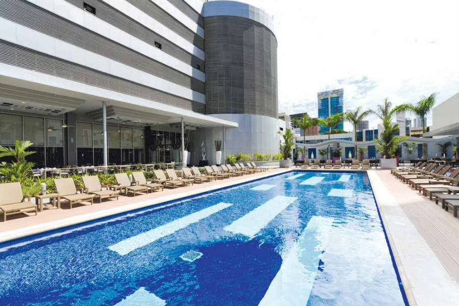 Hotel Riu Plaza Panama Riu Hotels Amp Resorts