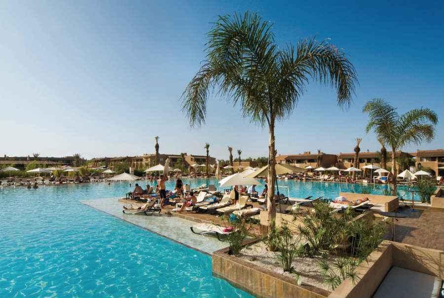Hotel Marmara Marrakech Palmeraie