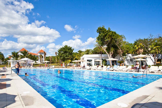 Hotel Riu Palace Mexico | All Inclusive Hotel Playa del Carmen