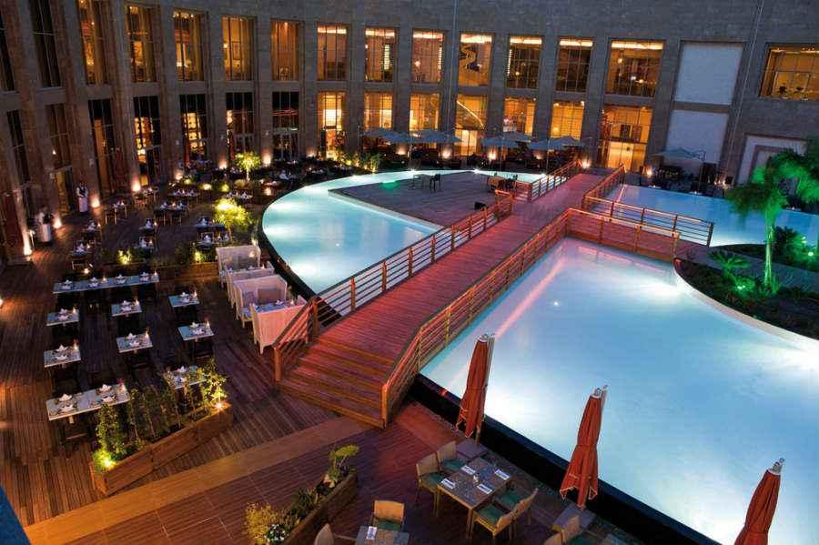 Hotel Riu Kaya Palazzo All Inclusive Hotel Belek Beach