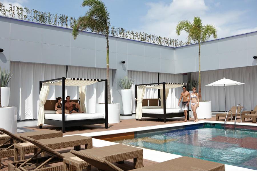 Hotel Riu Plaza Guadalajara Riu Hotels Resorts