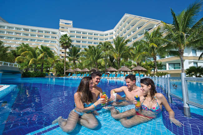 Hotel Caliente Caribe Resort And Spa