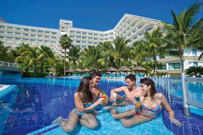 Hotel Caliente Caribe Resort Spa