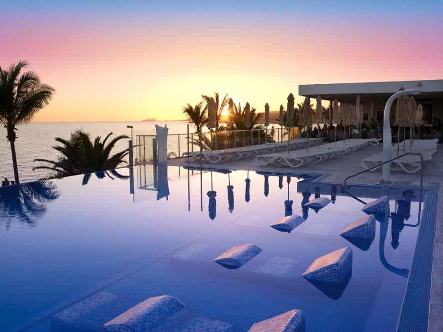 Clubhotel Riu Gran Canaria Hotel In Gran Canaria Hotel