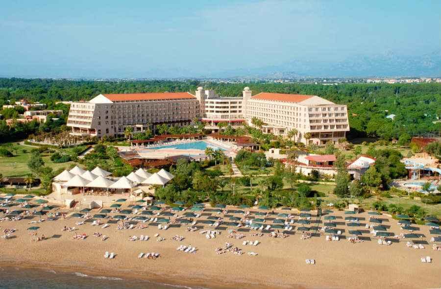 Hotel Riu Kaya Belek   All Inclusive Hotel Belek Antalya