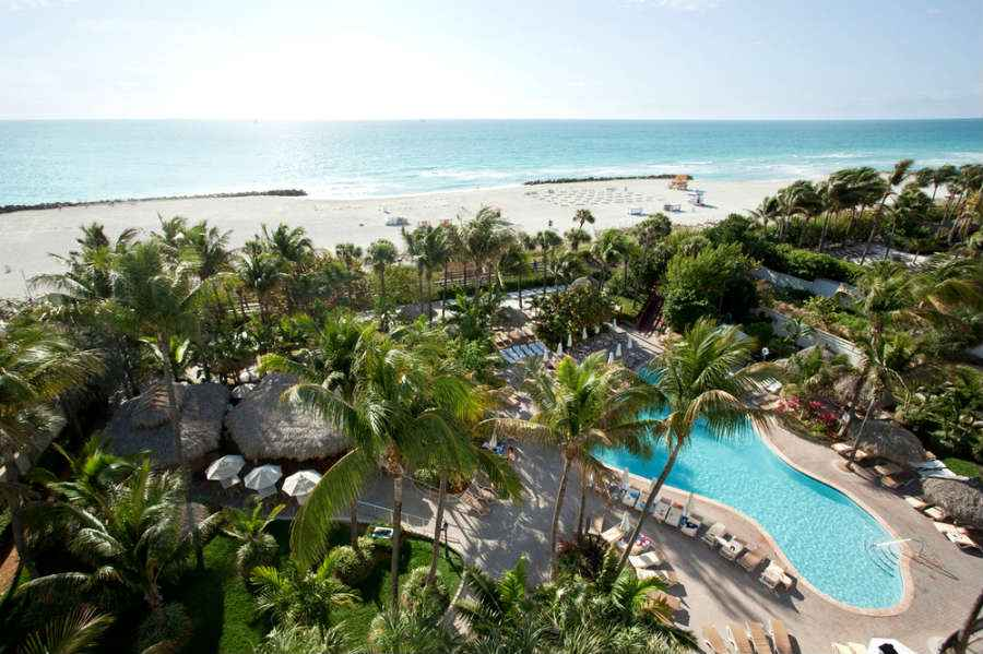 Hotel Riu Plaza Miami Beach Riu Hotels Amp Resorts