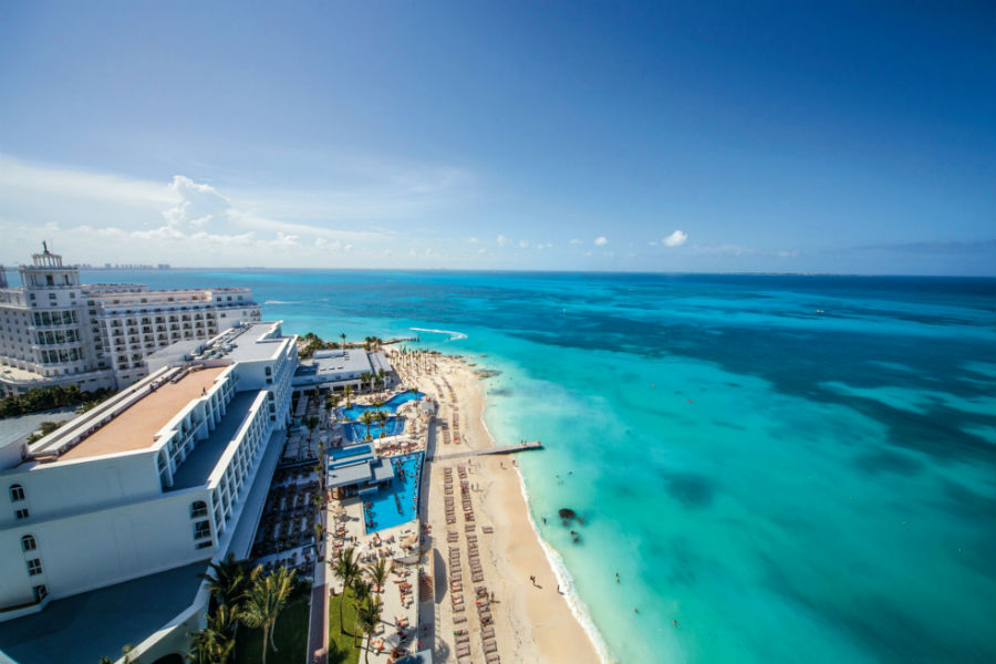 Pictures Of Riu Hotels