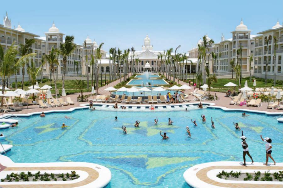 Hotel Riu Palace Punta Cana | All Inclusive Hotel Punta Cana
