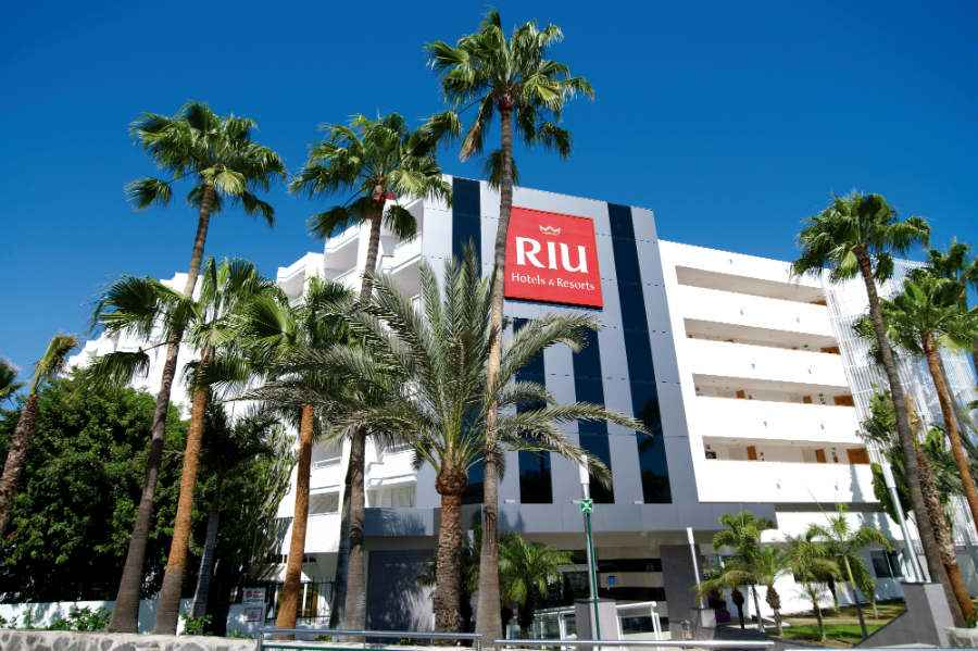 Hotel Riu Don Miguel Adults Only Hotel Playa Del Ingl 233 S