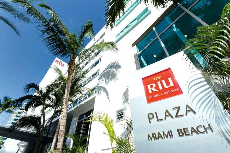 Hotels In Miami Beach >> Hotel Riu Plaza Miami Beach Riu Hotels Resorts