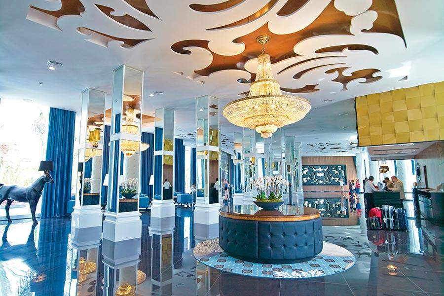 Hotel Riu Palace Meloneras Resort Hotel In Gran Canaria Hotel In Spain Riu Hotels Amp Resorts