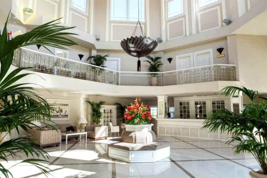 Hotel Riu Garoe Puerto De La Cruz Spain