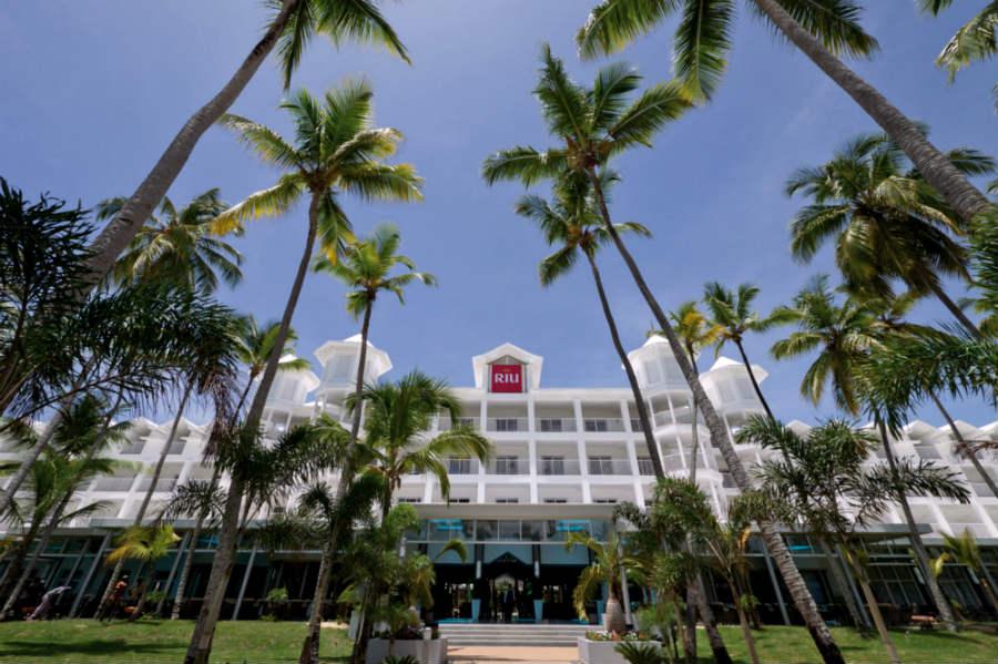Hotel Riu Palace Macao | Adults Only Hotel Punta Cana