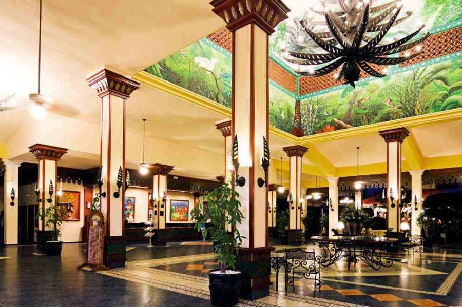 ClubHotel Riu Bachata Puerto Plata All Inclusive Vacations
