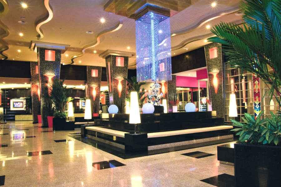 Hotel Riu Plaza Panama   RIU Hotels & Resorts