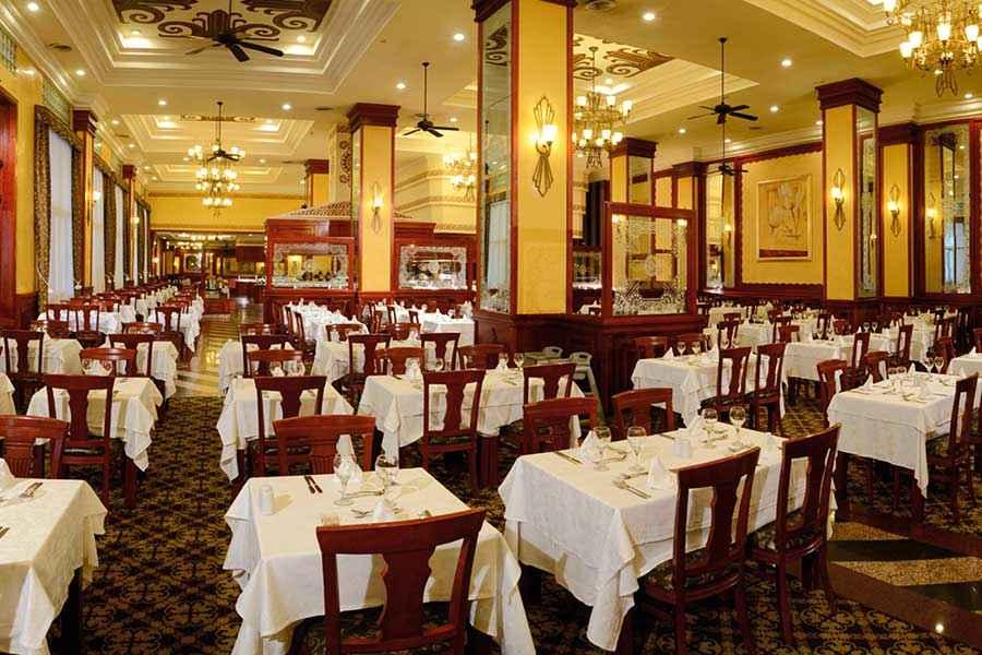 Photo nirvana asian restaurant riu vallarta happens