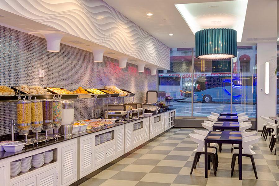 Enjoyable Hotel Riu Plaza New York Times Square Riu Hotels Resorts Download Free Architecture Designs Momecebritishbridgeorg
