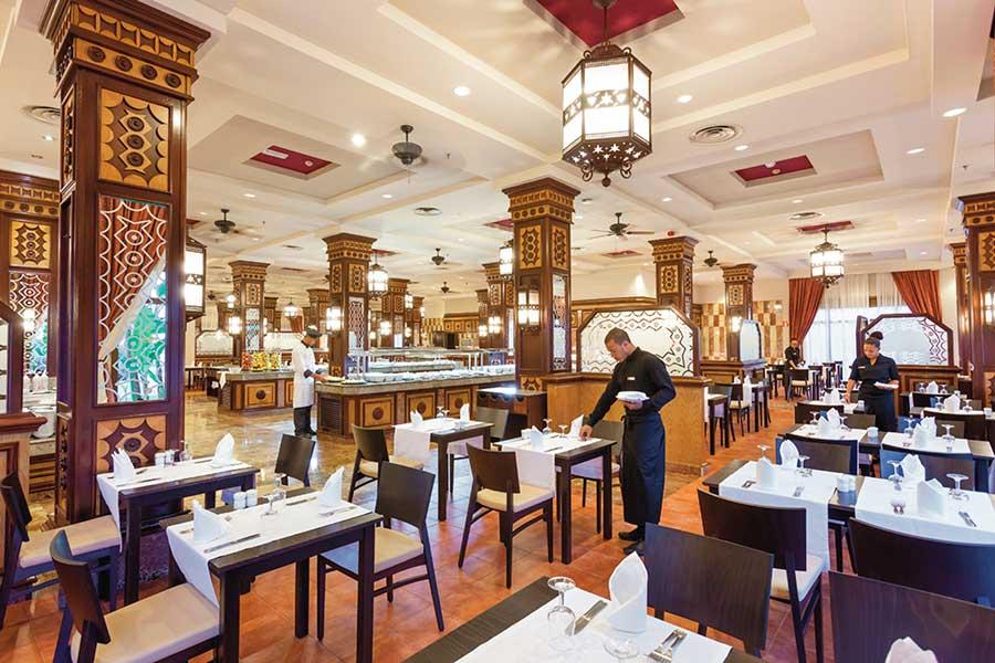 Clubhotel Riu Funana All Inclusive Hotel Island Of Sal