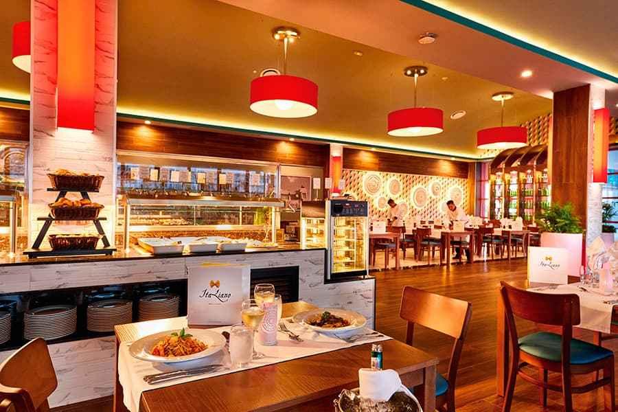 Hotel Riu Palace Costa Mujeres   All Inclusive Hotel Costa