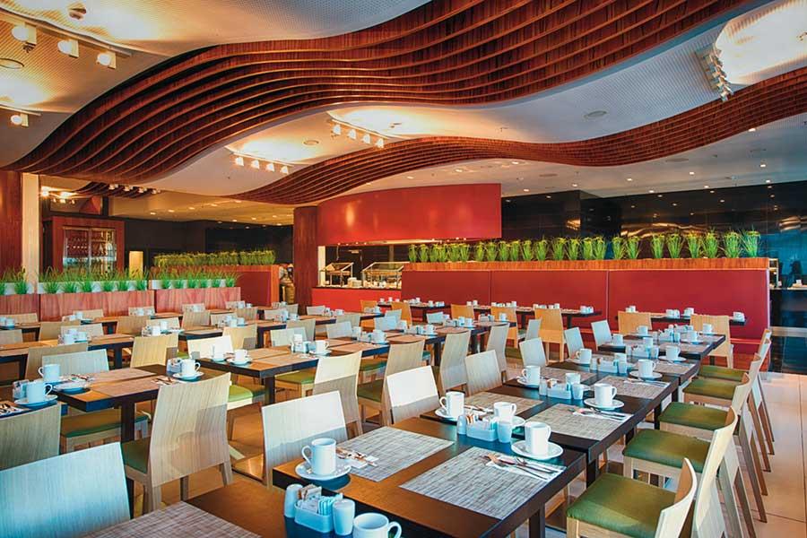The Riu Hotel New York
