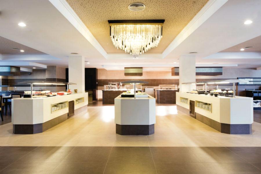 Hotel Riu Bravo | All Inclusive Hotel Arenal