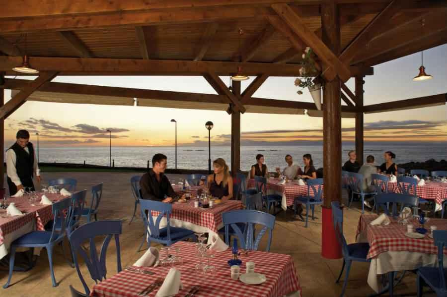 Clubhotel Riu Buena Vista All Inclusive Hotel Playa Para 237 So