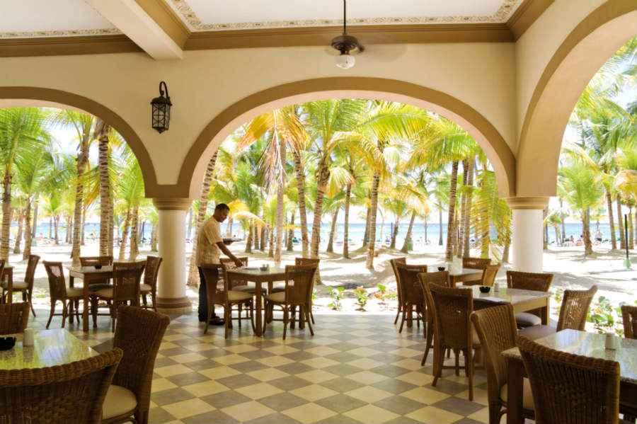 Clubhotel Riu Bambu All Inclusive Family Hotel Punta Cana