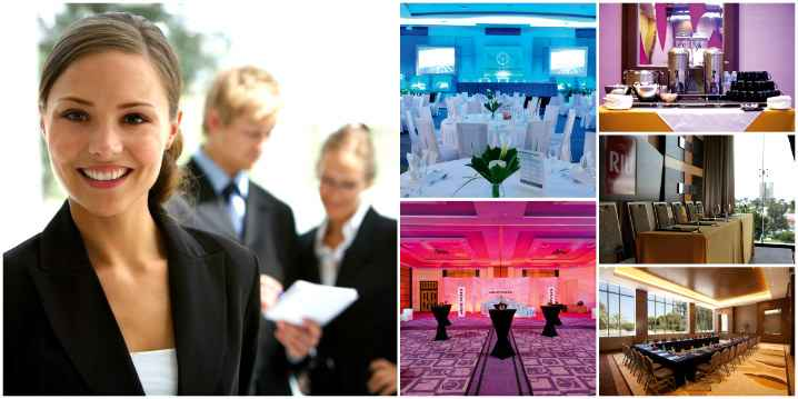 HOTELS FOR MEETINGS, EVENTS AND CONFERENCES