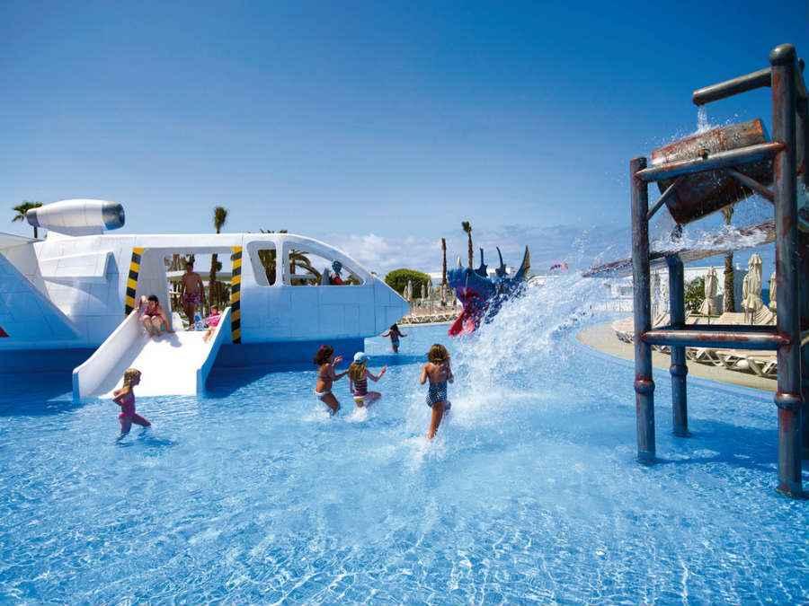 Clubhotel Riu Gran Canaria All Inclusive Hotel Dunas De Maspalomas