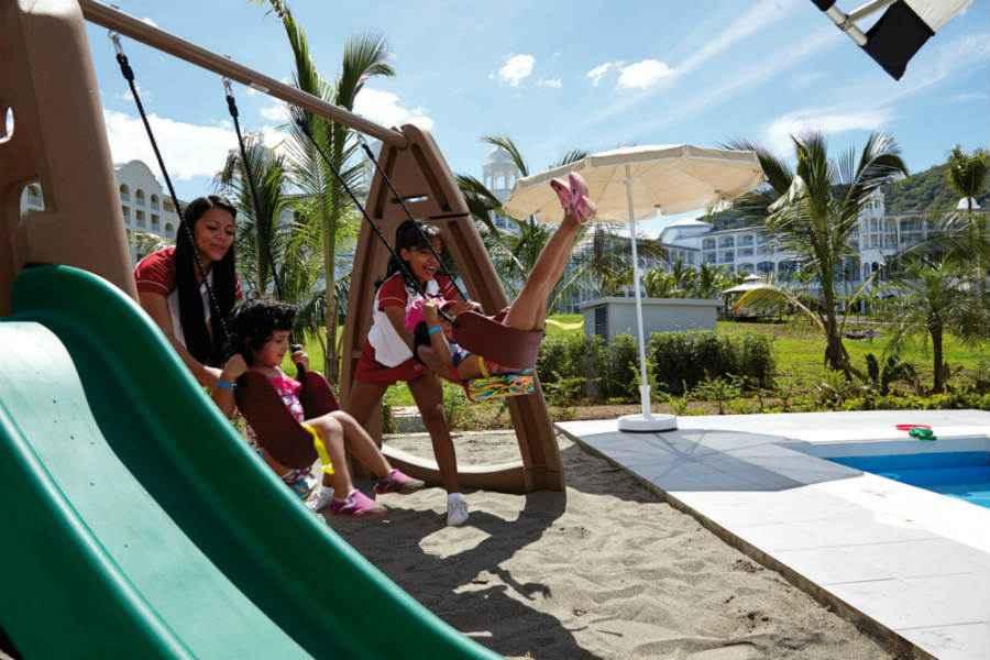 Riu Yucatan Virtual Tour