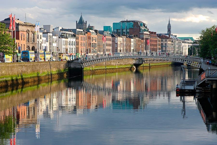 holidays in dublin ireland riu hotels resorts dublin