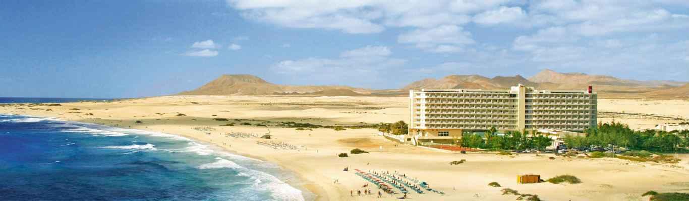Hotel Oliva Beach Fuerteventura