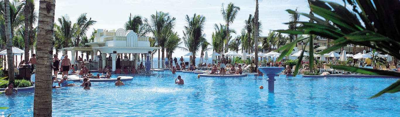 Destination weddings bahamas - Hotel Riu Vallarta All Inclusive Hotel Vallarta Riviera