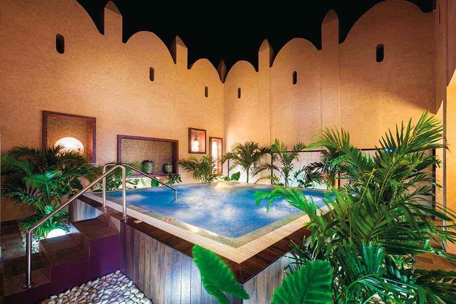 Hotel Riu Palace Cape Verde All Inclusive Hotel Cape Verde
