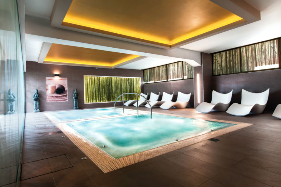 Hotel Riu Bravo - Spa-Wellness